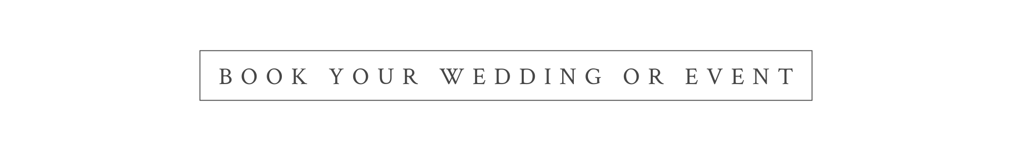 Book your wedding or event!